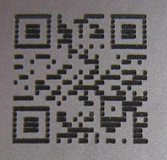 beispiele qr code